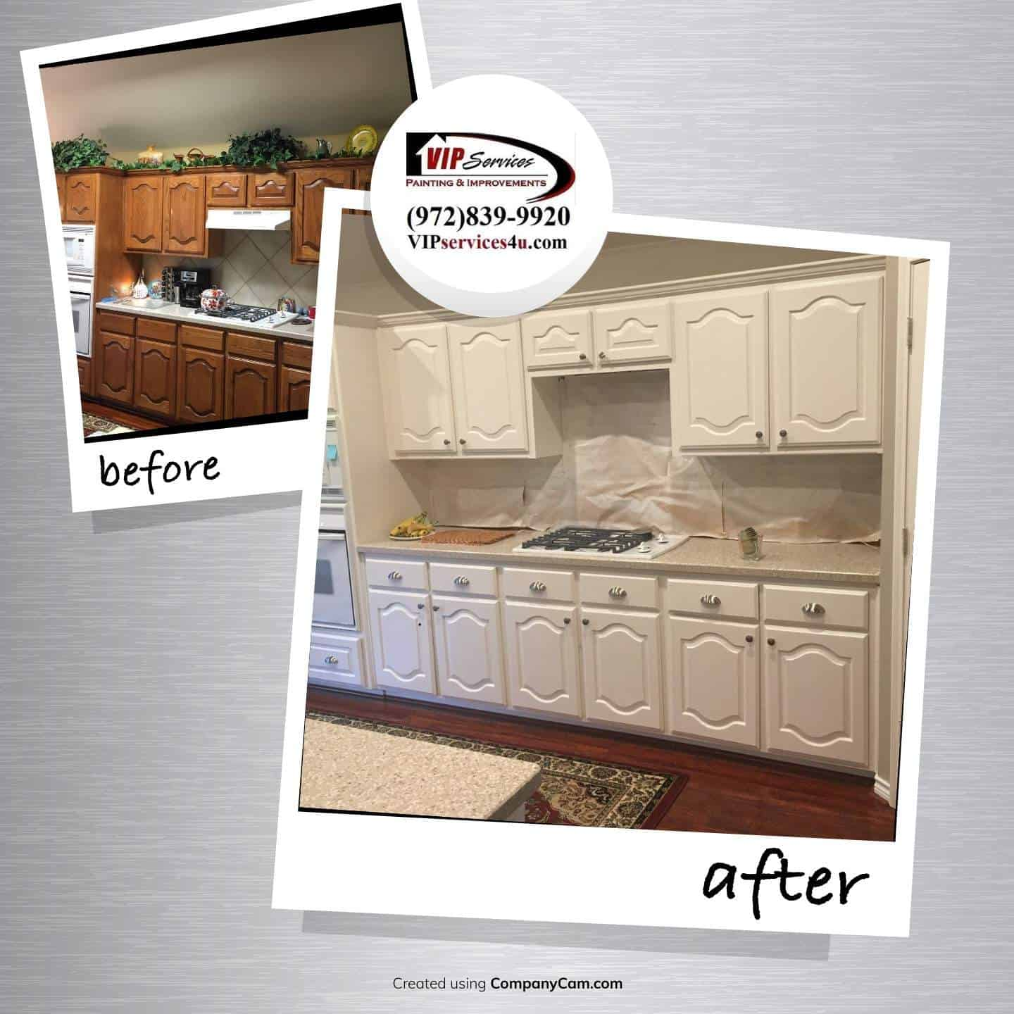 Kitchen Remodel Dallas Vip Services Home Improvement