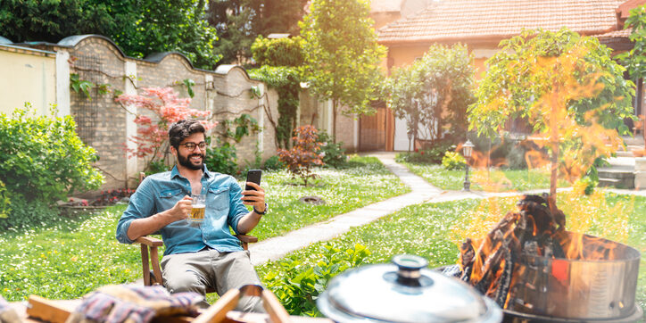 Outdoor Home Improvements for Summer Enjoyment | VIP Services on Outdoor Living 4U id=35422